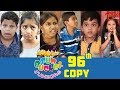 Fun Bucket JUNIORS Episode 96 Kids Funny Videos Comedy Web Series By Nagendra K TeluguOne