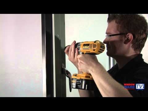 How to fit a locit cable restrictor