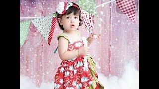 Cuteness Alert! MS Dhoni Daughter ZIVA Dhoni Cuteness Overload Lovely Video !!  Sakshi Dhoni
