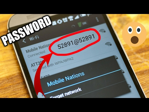 How To Know Wifi Password If Already Connected * Its Really Simple
