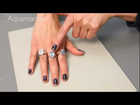 How to choose the perfect blue gemstone - Holts London