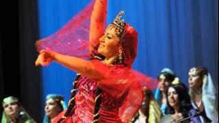 azerbaycan – toy mahnilari-popuri