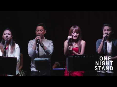 DON'T STOP BELIEVING (Glee) - STILL IN THIS TOGETHER CAST