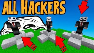 Hacker Only Hunger Games Losers Get Perm Ban catching Hacker Games