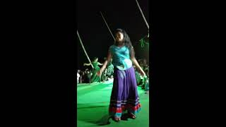 Anapali recording dance