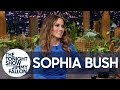 Sophia Bush Is Looking For Hot Guys Reading On The Subway mp3