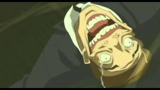 Top Ten Dc Animated Movie Deaths