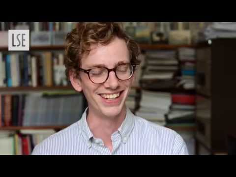 Cornelis Heere, PhD in International History, 2nd year