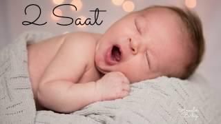 Bebekler İçin Sakinleştirici Uyku Müziği (Ninni) - Baby Sleep Music (Lullaby) - 2 Saat (2 Hour)