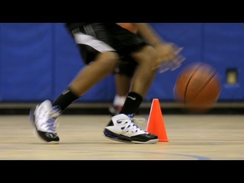 How to Do a Speed Dribble | Basketball Moves