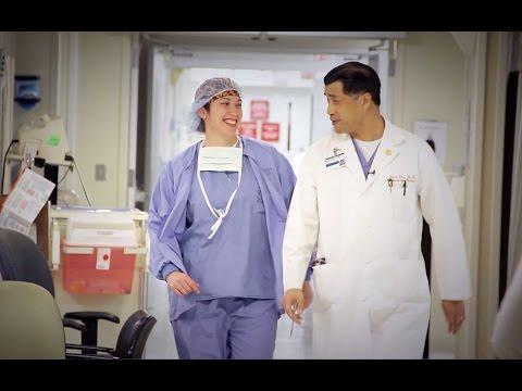 Vanderbilt University Medical Center Perioperative Services