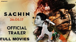 Sachin A Billion Dreams Full Movie Promotional .Event | Sachin Tendulkar, MS Dhoni Yuraj Singh |