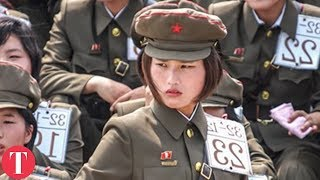 10 Confessions Of North Korean Women That Will Shook You