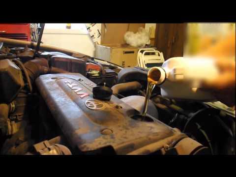 DIY - Toyota Camry oil change