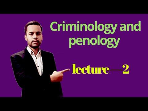 criminology penology and victimology  classes in hindi// IPC BASICS (INDIAN PENAL CODE)