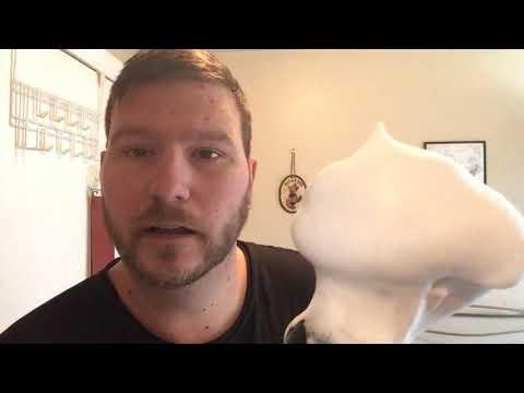 Williams mug soap lather tutorial