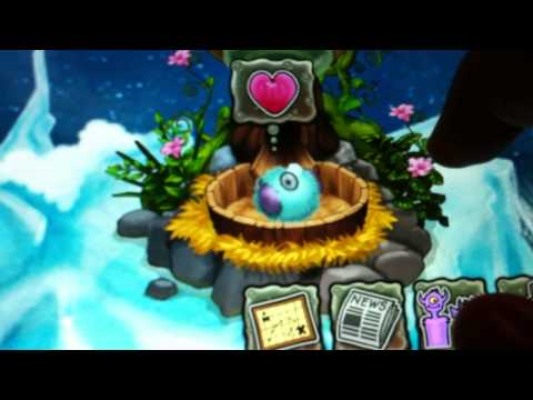 How to breed a Deedge on My Singing Monsters