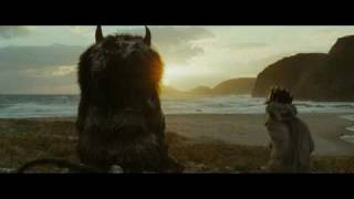 Where The Wild Things Are Trailer # 1
