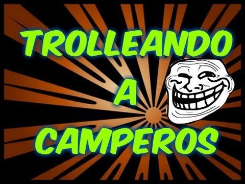 TROLLEANDO A CAMPEROS CALL OF DUTY BLACK OPS 2