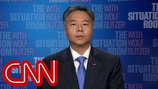 Rep. Ted Lieu: Trump is absolutely racist