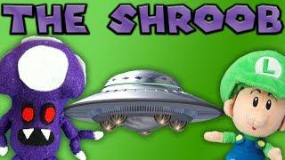 Princess Shroob Battle Mario Luigi Partners In Time