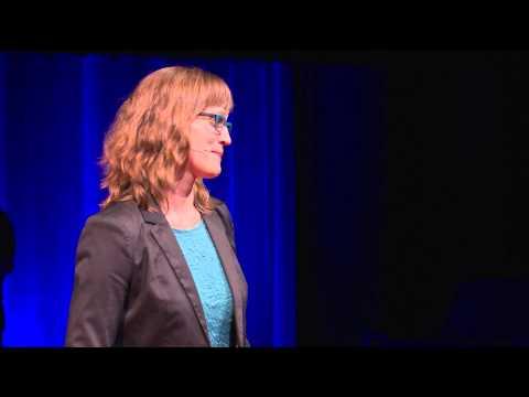 Building Broccoli Habits: developing the practice healthy eating | Amber Stott | TEDxSacramento