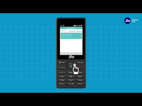 JioCare - How to Check Balance and Validity of your Plan on Jio Phone (Malyalam) - Reliance Jio