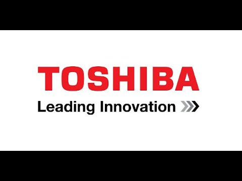 Toshiba Data Recovery - What to do if Your Hard Drive Fails