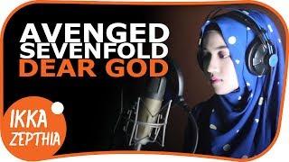 Dear God - Avenged Sevenfold ( Cover )