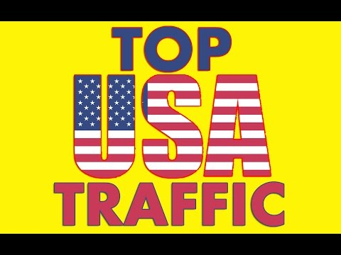 Top Usa Traffic, How To Get Unlimited Target Us Traffic To Your Affiliate Link