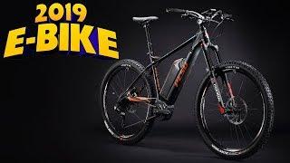 Top 5 Electric Bike 2019