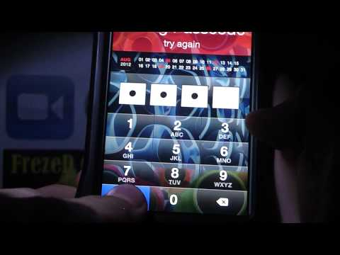 How to find the passcode of any ios Device (read description)