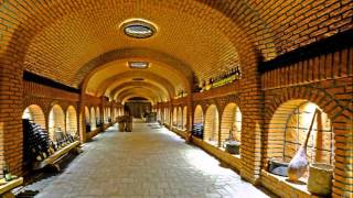 მეღვინეობა ხარება გვირაბი - Winery Khareba gvirabi
