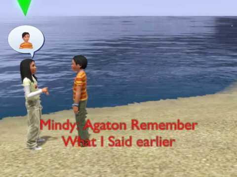 The Sims 3: Forbidden Love 01 2