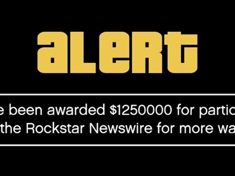 How to gift money on gta 5 online -