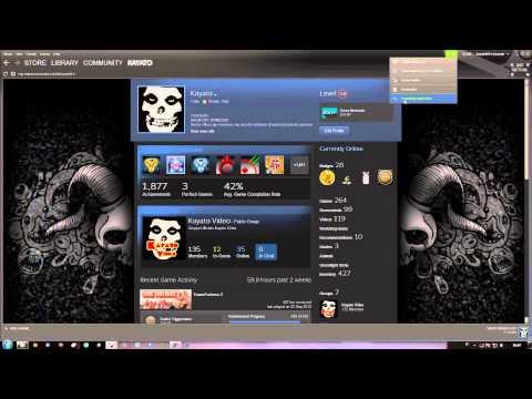 KV HD ITA: Guida Steam [16] Update (23/09/13) Trade Offers (e Steambox?)