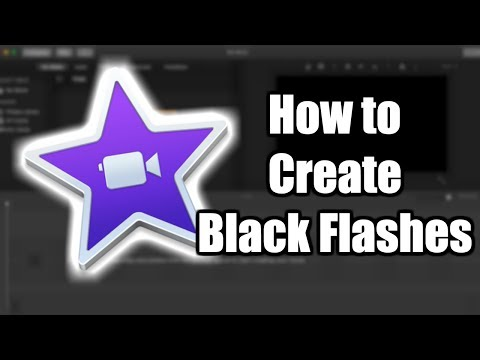 iMovie - How to Create