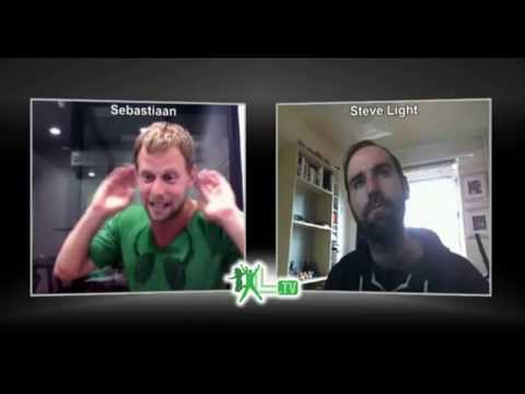 Interview With Ex-Social Anxiety Disorder Sufferer & Social Confidence Coach (EFT)