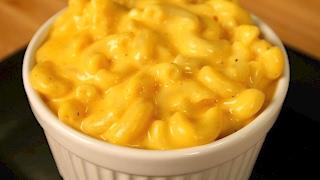 Stovetop Mac and Cheese Recipe - Macaroni and Cheese | Easy Mac n