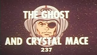 Download Space Angel - The Ghost and Crystal Mace 237 | Animated Science Fiction Television Series Video
