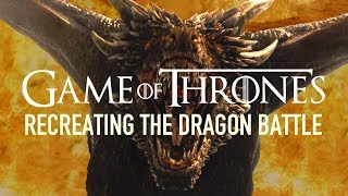 Recreating Game Of Thrones