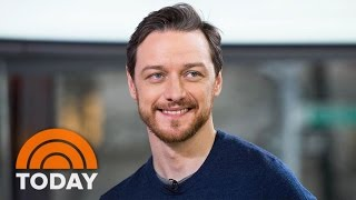 James Mcavoy Talks About His 23 Different Characters In New Film 'Split' | TODAY