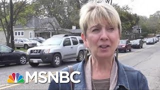 Alabama Voters Respond To Roy Moore Allegations | Morning Joe | MSNBC