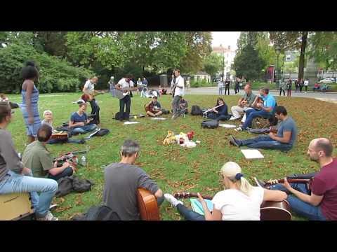 Proud Mary - Acoustique BUFF 13 August 2017· Paris