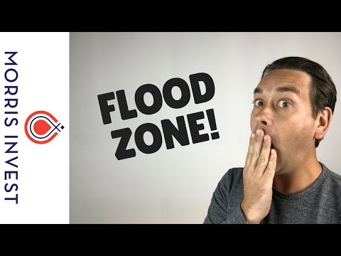 Should You Buy a Rental Property in a Flood Zone?