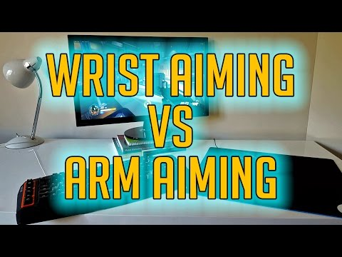 Arm Aiming - How To Get Started