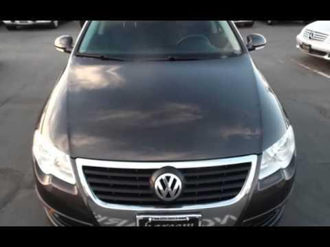 2008 Volkswagen Passat Turbo / 6-Speed for sale in Sacramento, CA