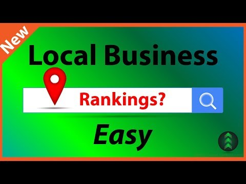 How to Rank in Google Local Business Results