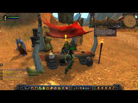 Blizzcon Classic WoW Demo Gameplay! Changes and Opinions!