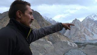Pakistan facing climate